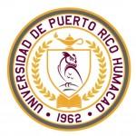 Logo Recinto de Humacao Universidad de Puerto Rico